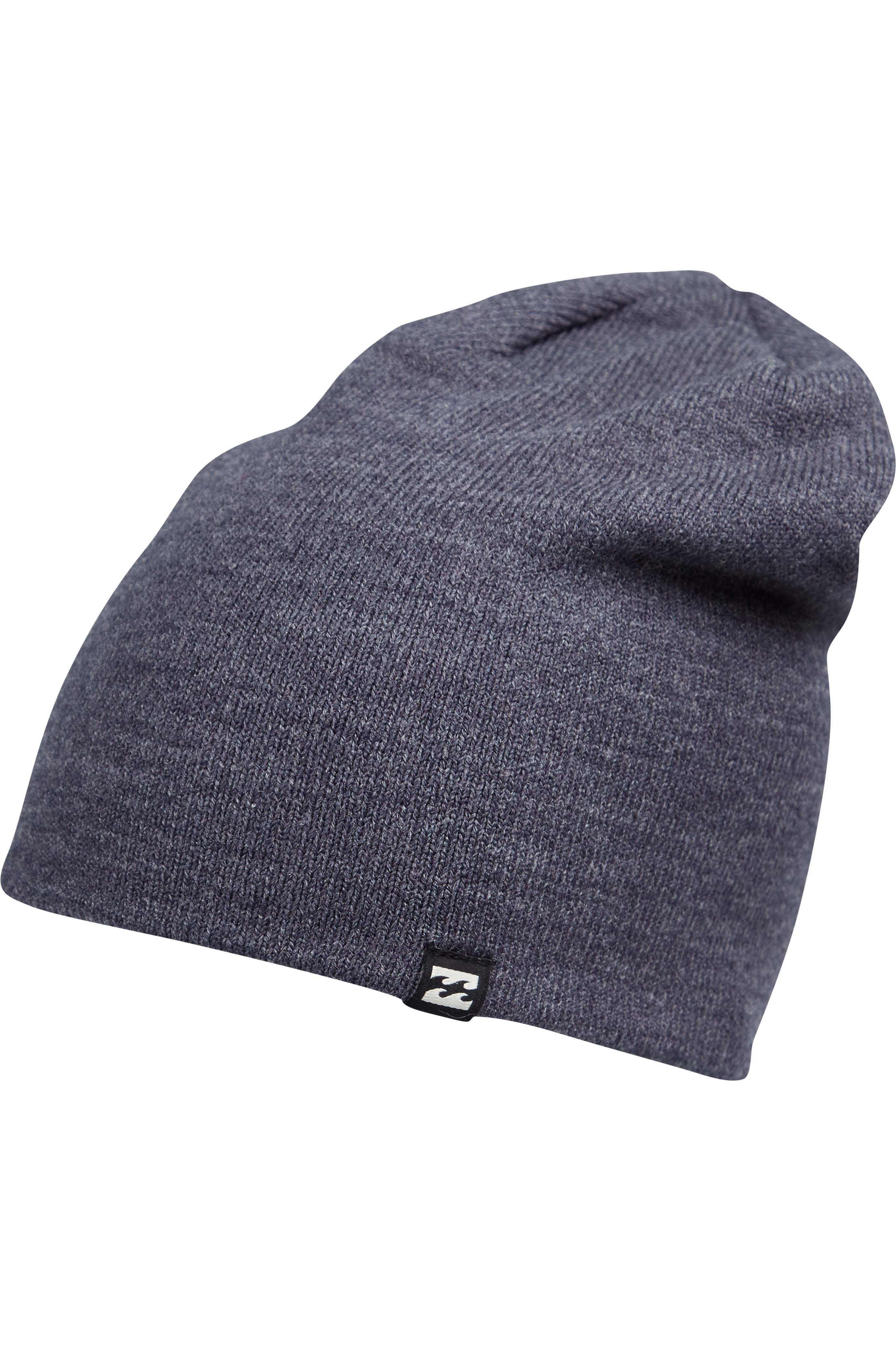 Gorro Billabong ALL DAY Navy Heather