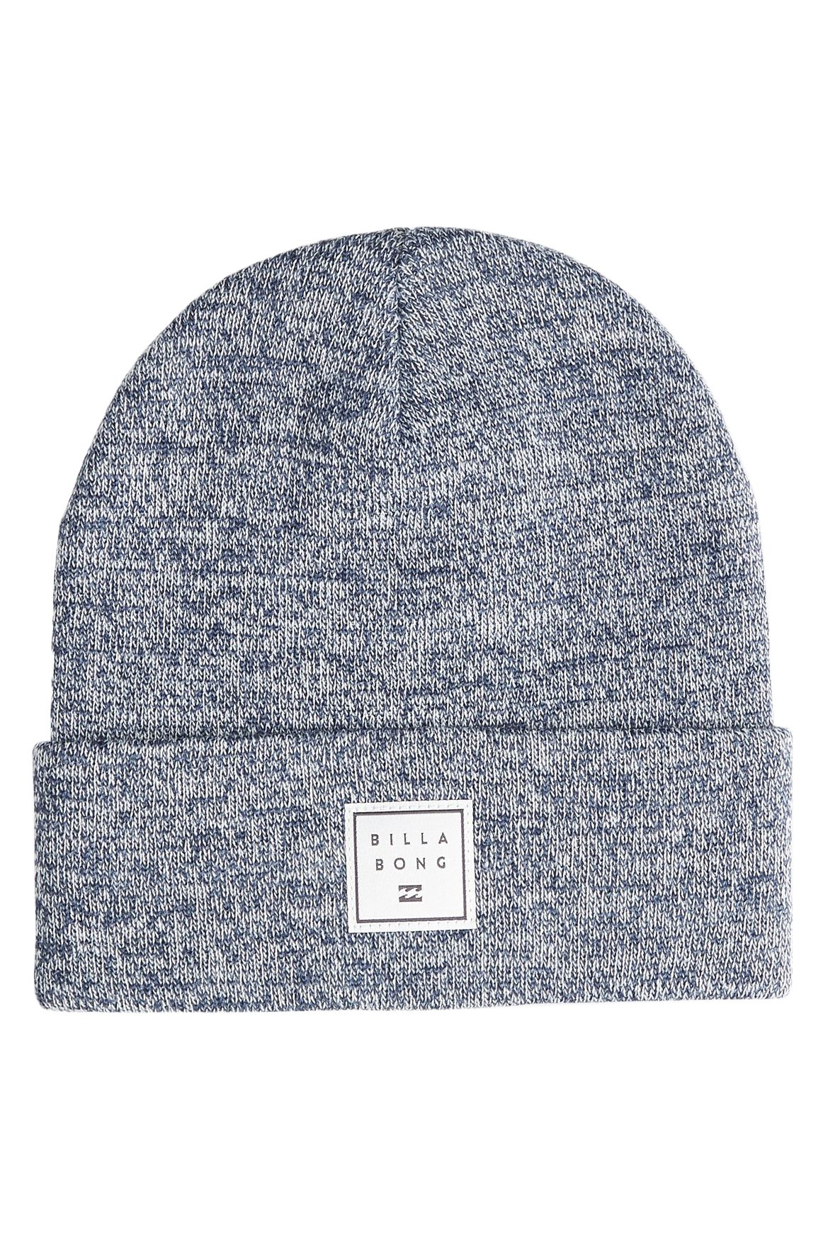 Gorro Billabong STACKED HEATHER Dark Blue