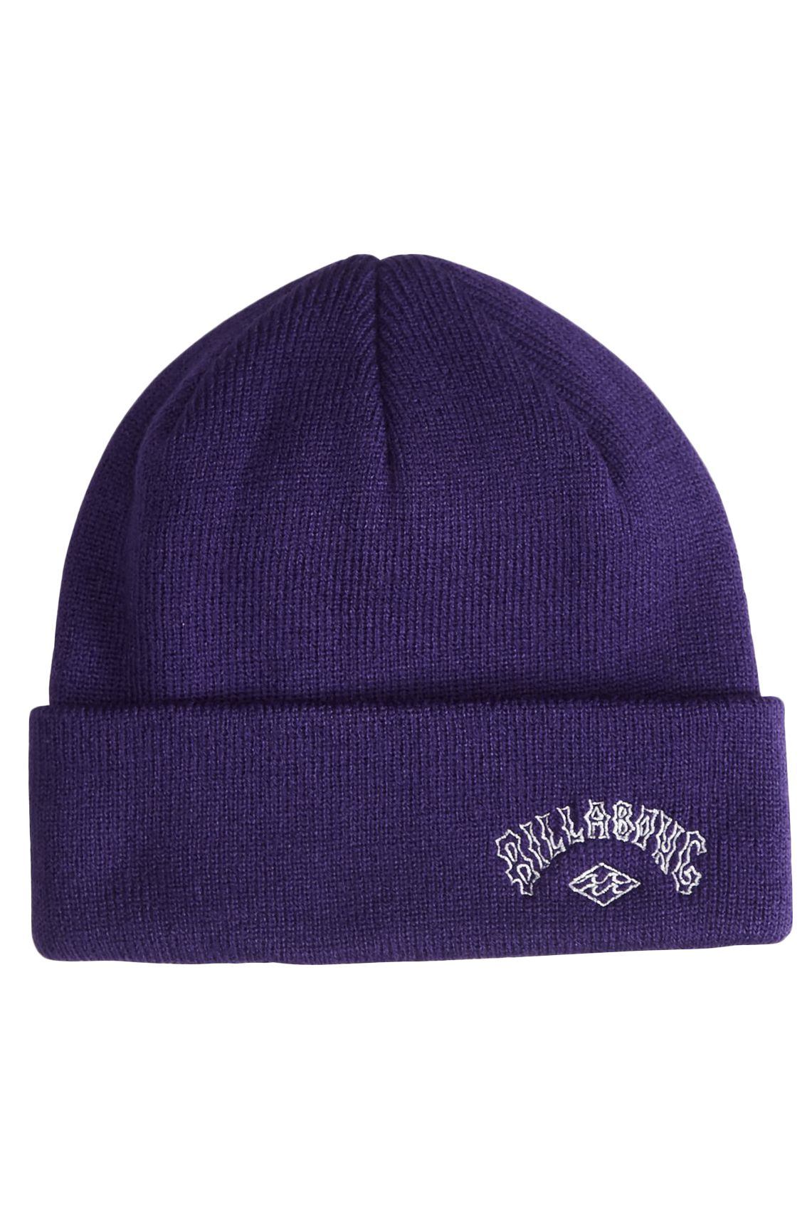 Gorro Billabong EDGE Deep Purple