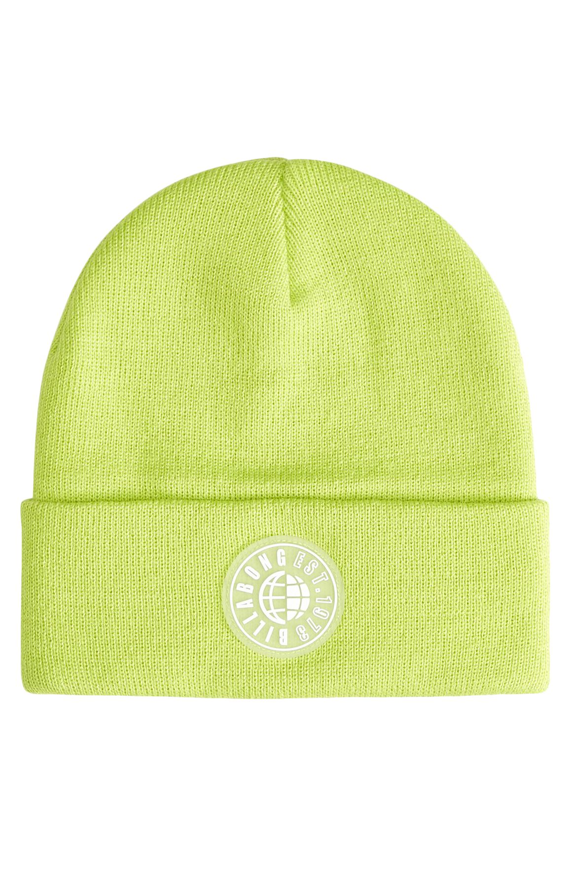 Gorro Billabong SLAPPY Key Lime