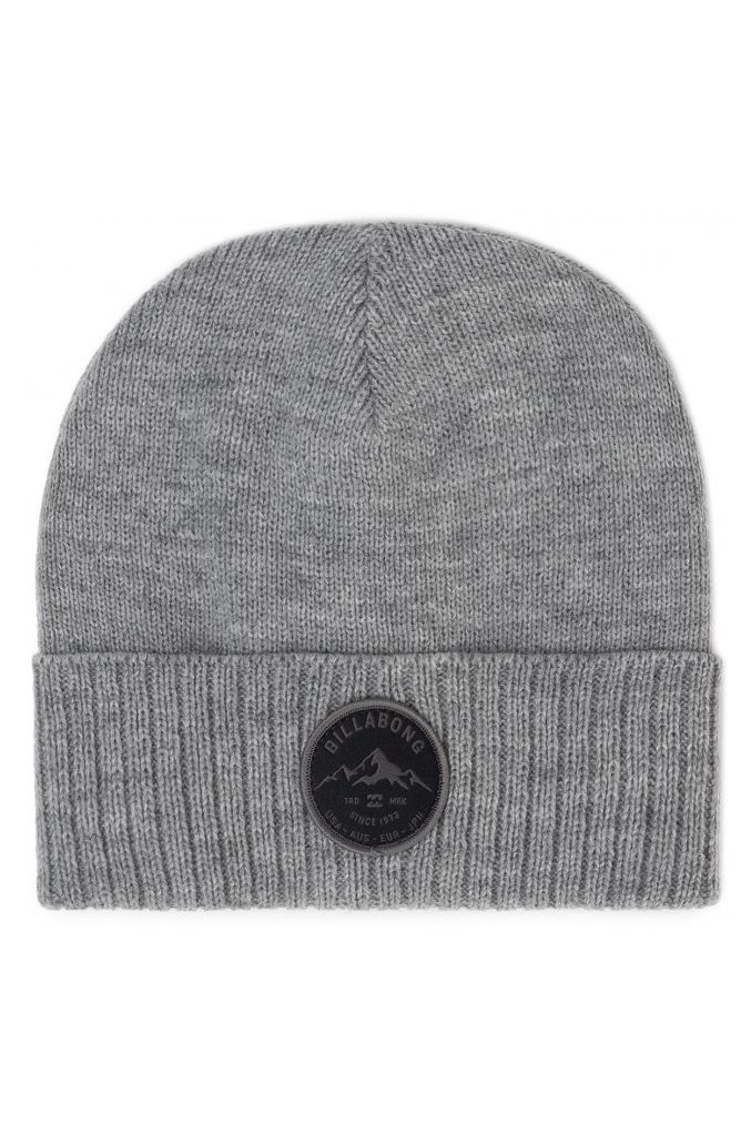 Gorro Billabong RIDGE POLAR Grey Heather
