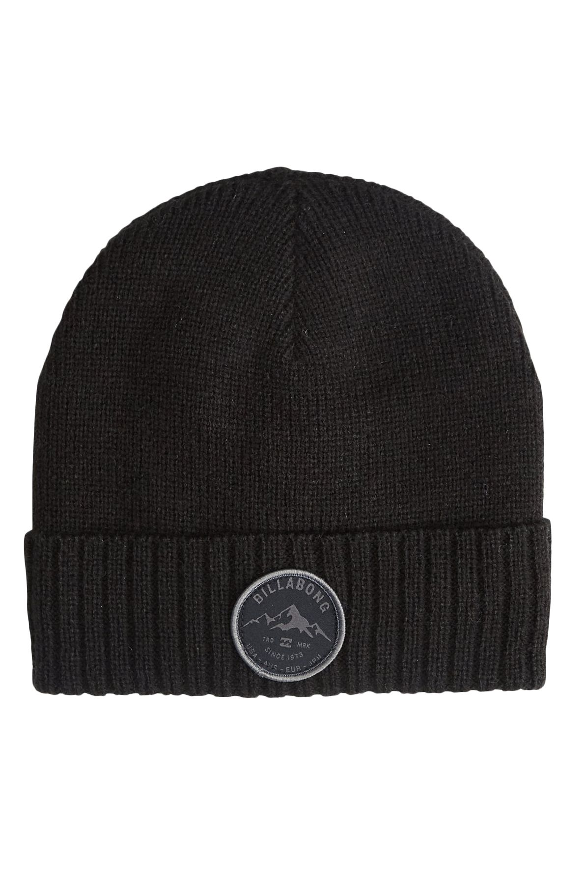 Gorro Billabong RIDGE POLAR Black
