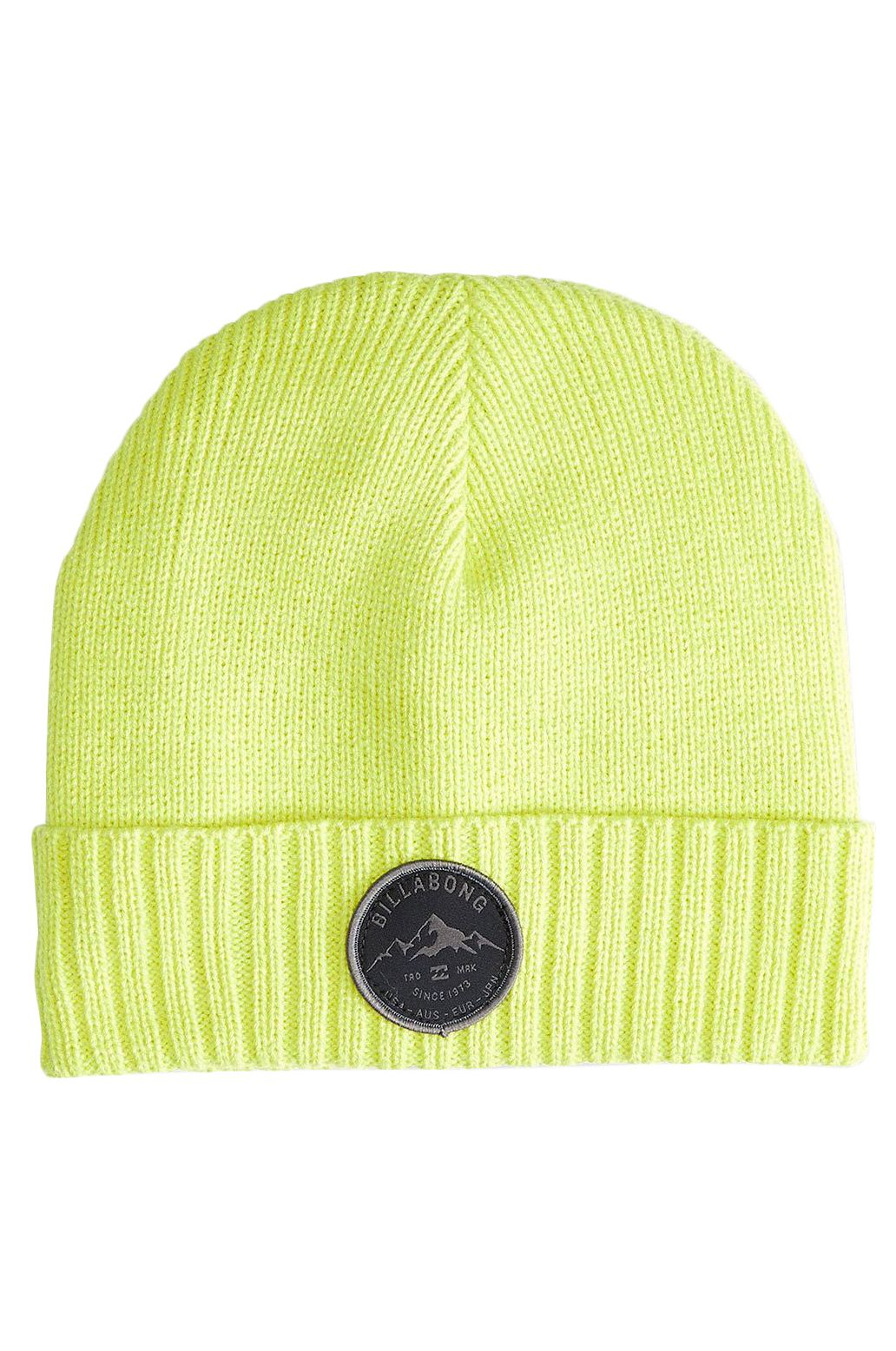 Gorro Billabong RIDGE POLAR Citrus