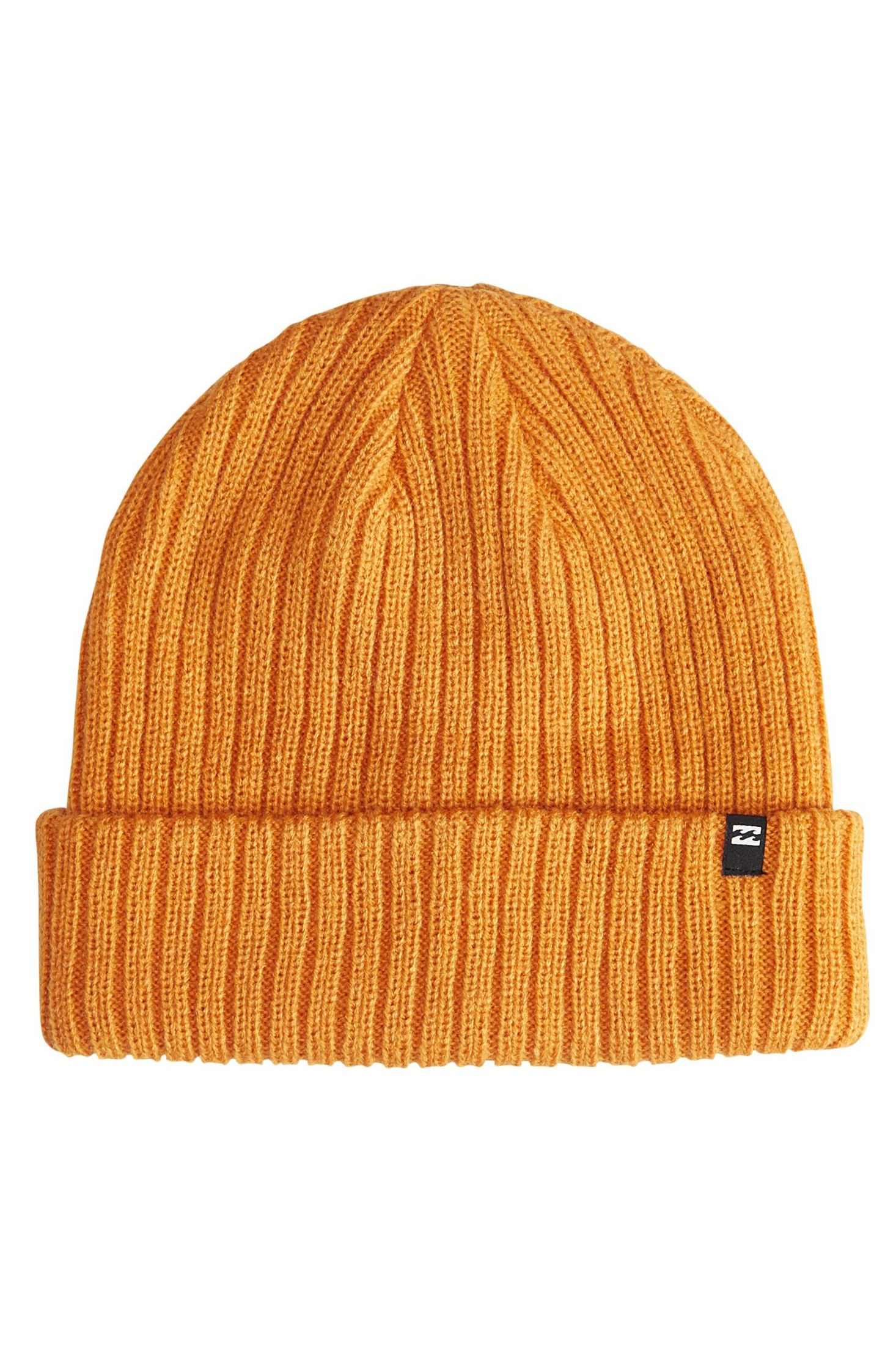 Gorro Billabong ARCADE Burnt Orange