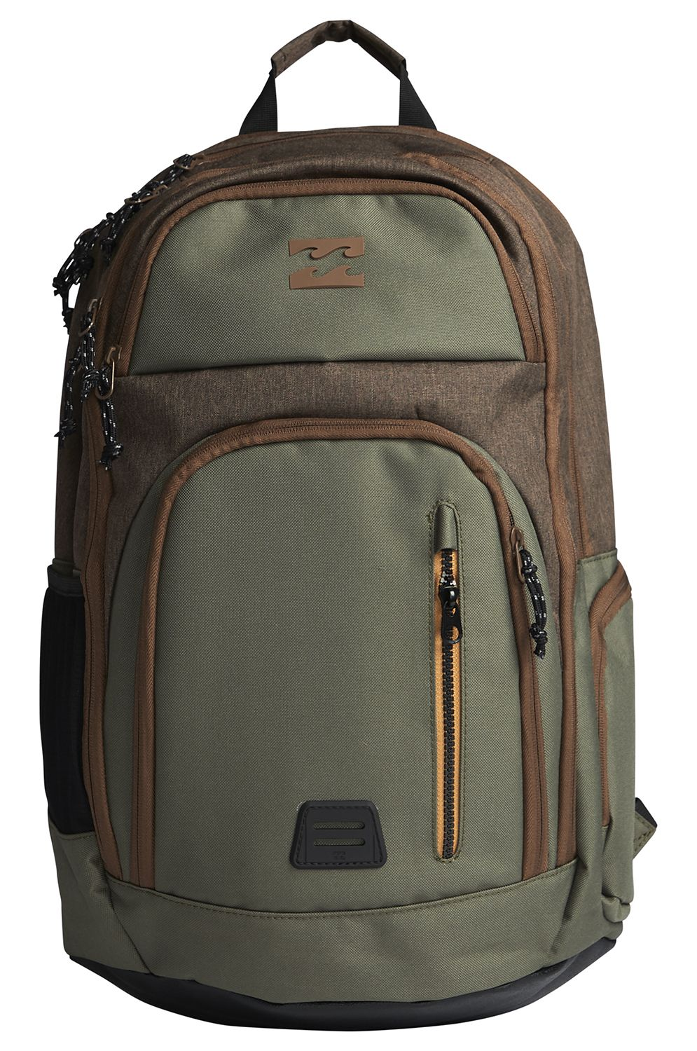 Mochila Billabong COMMAND PLUS Military