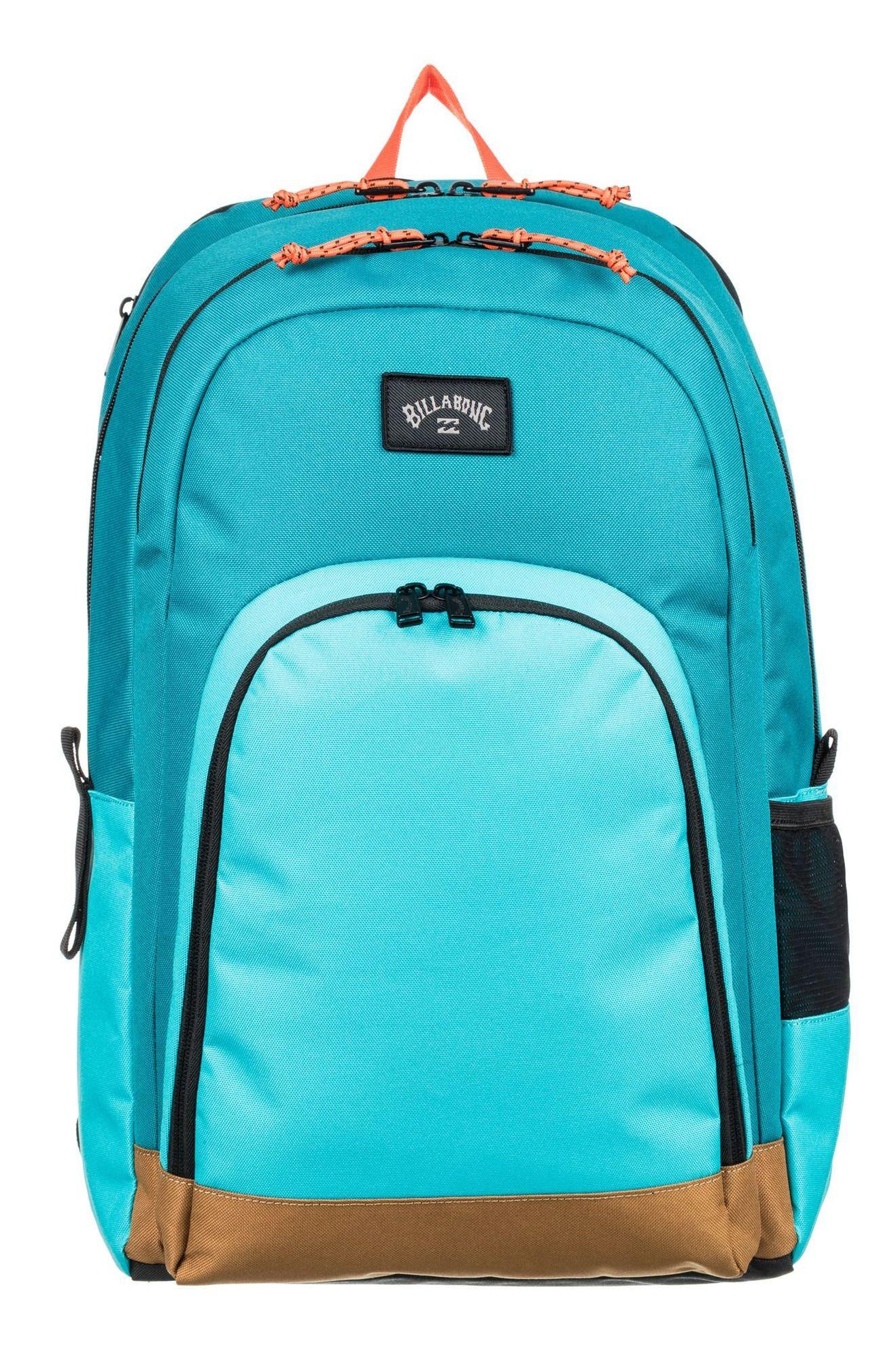 Billabong Backpack COMMAND PACK Teal