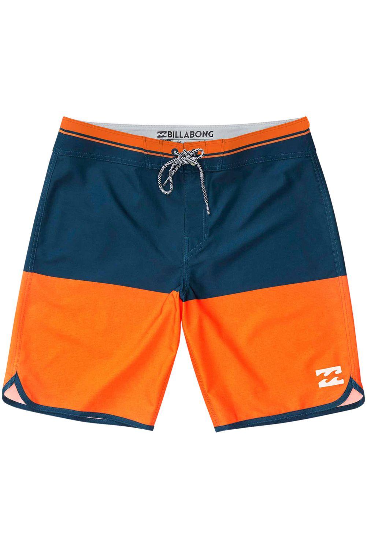 Billabong Boardshorts FIFTY50 X 19 Neo Orange