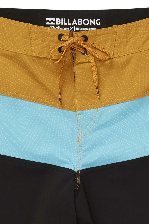 Billabong Boardshorts TRIBONG X 18 Aqua