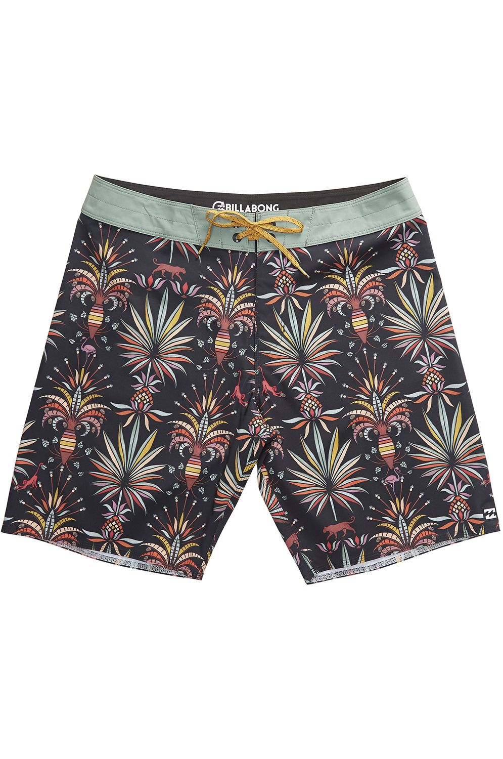 Boardshorts Billabong SUNDAYS AIRLITE Night