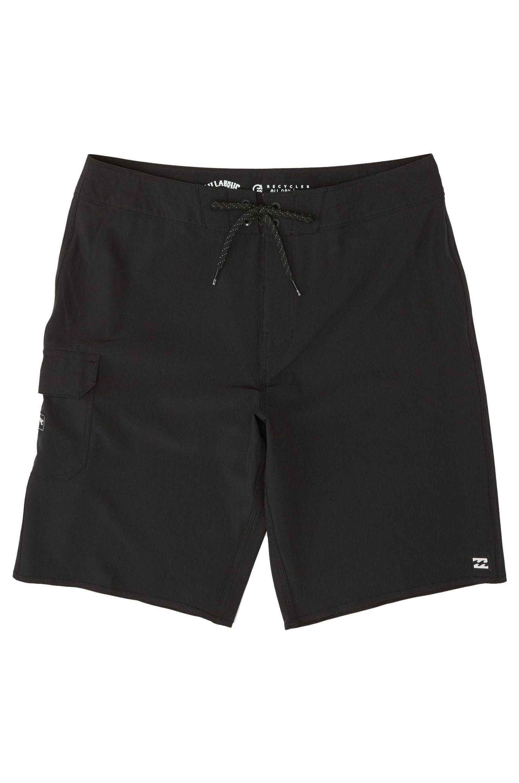 Billabong Boardshorts ALL DAY PRO Black