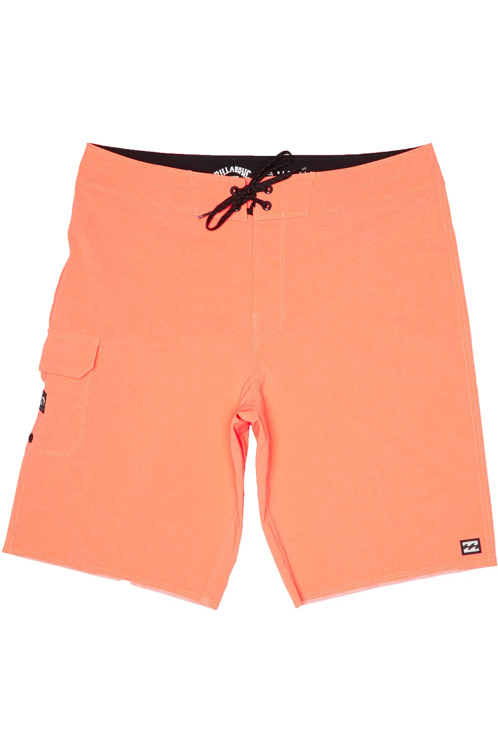 Billabong Boardshorts ALL DAY PRO Neo Orange