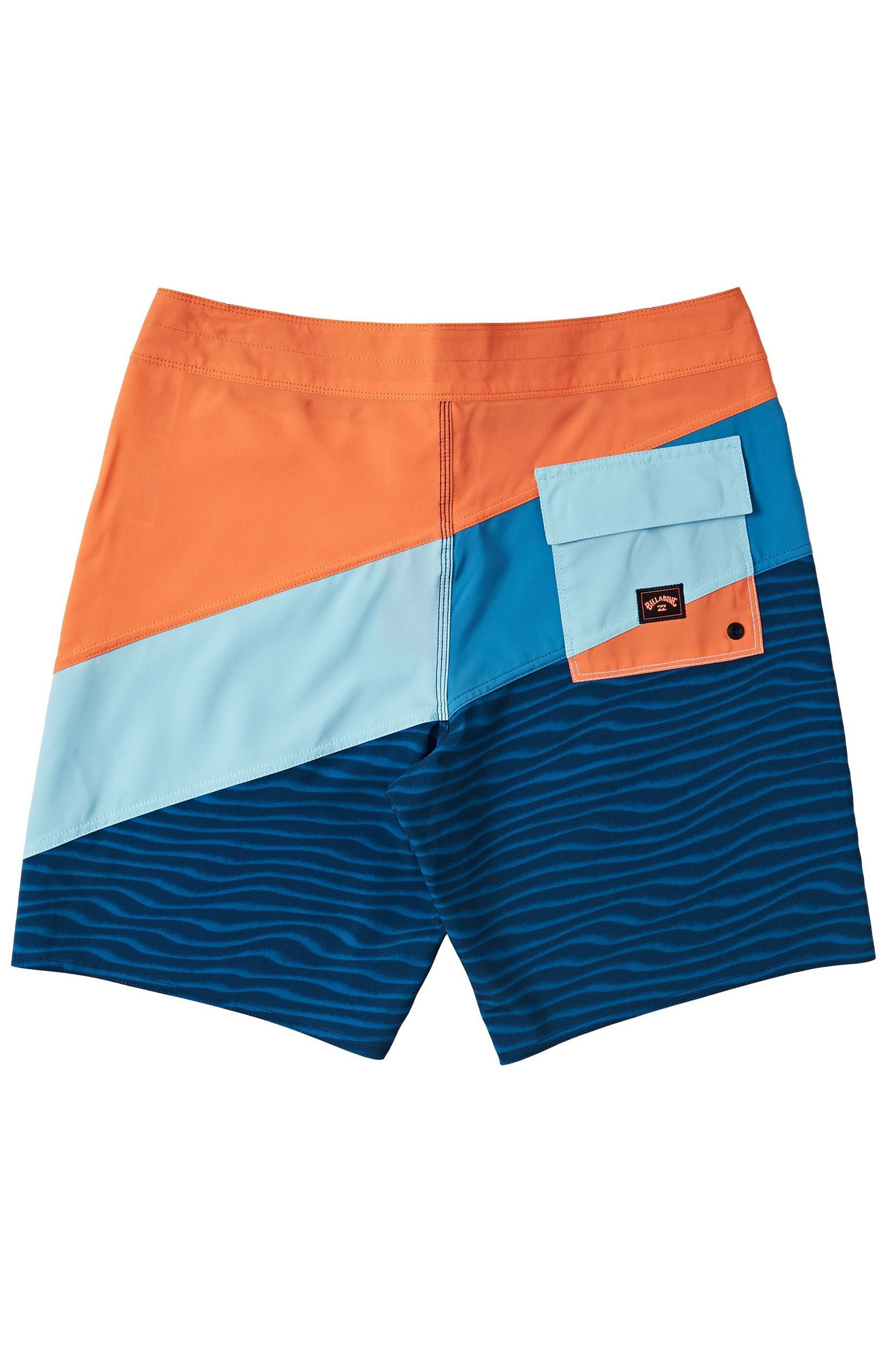 Boardshorts Billabong T-STREET PRO Navy