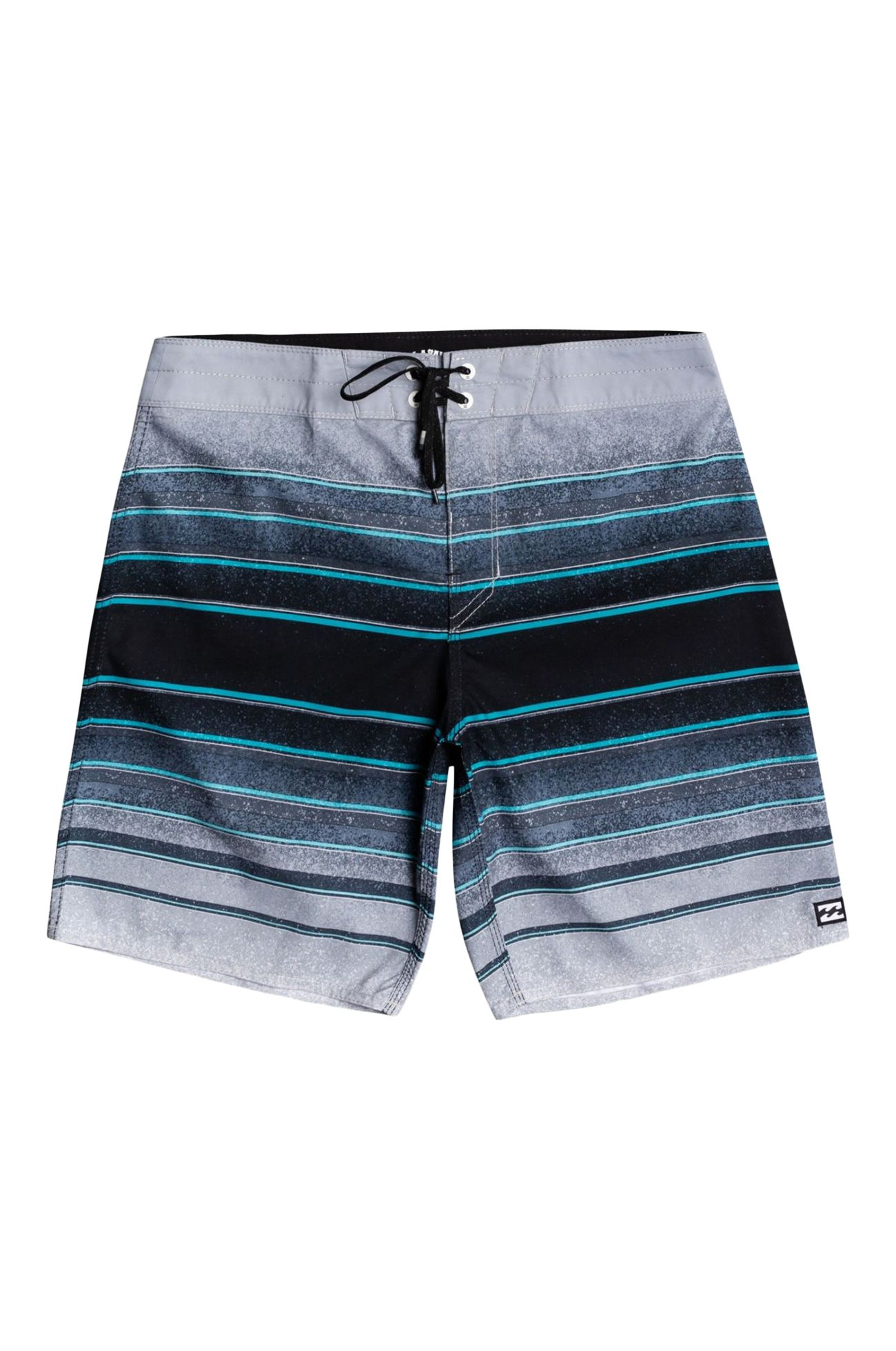 Billabong Boardshorts ALL DAY STRIPES OG Grey