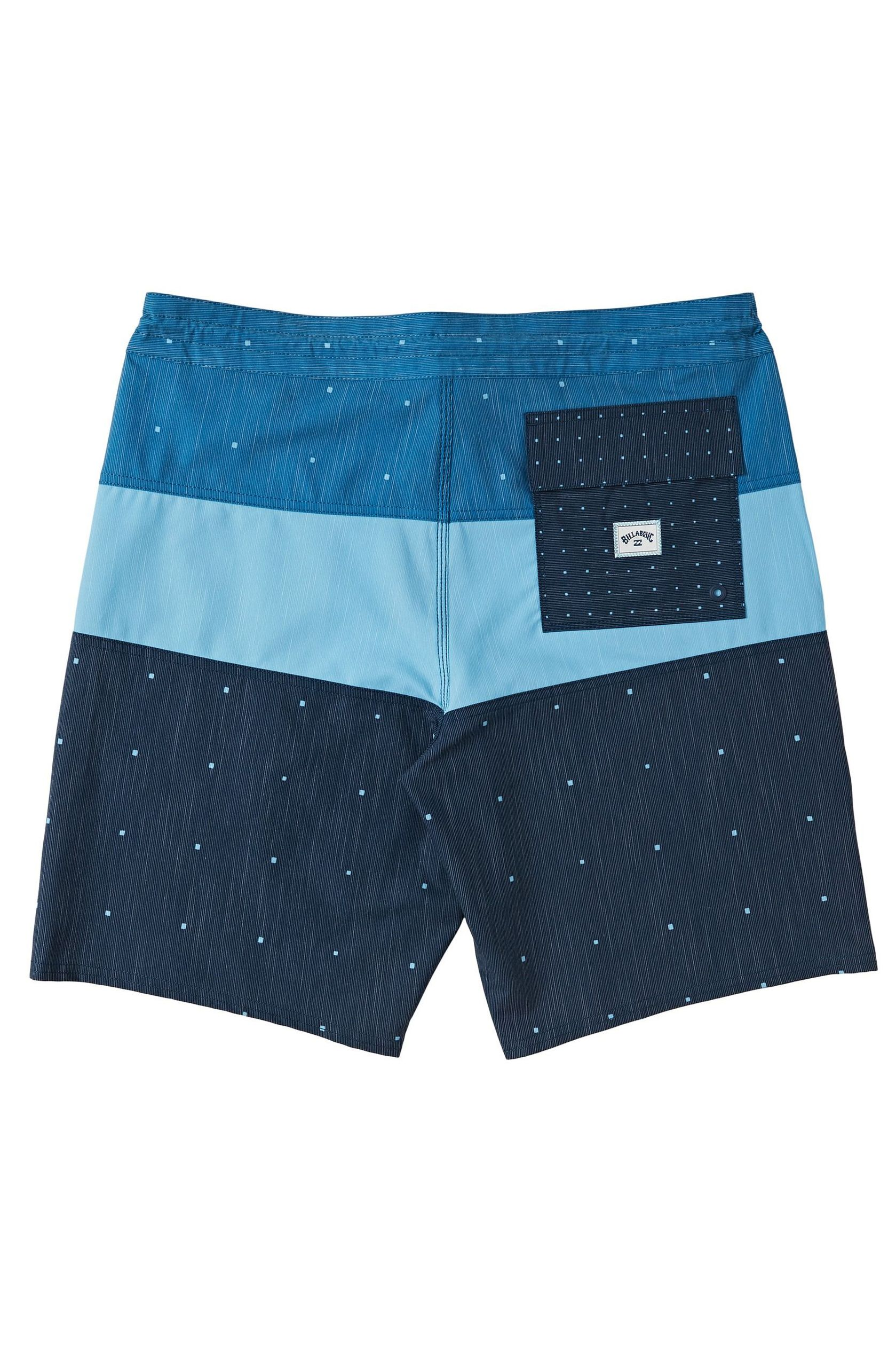 Boardshorts Billabong TRIBONG LT Dark Blue