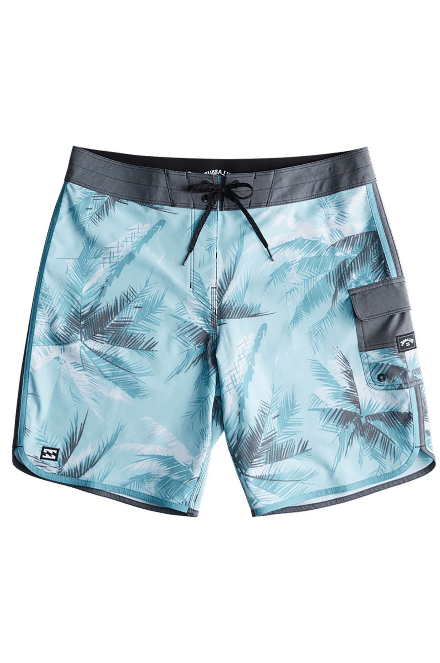 Billabong Boardshorts 73 LINEUP PRO Aqua