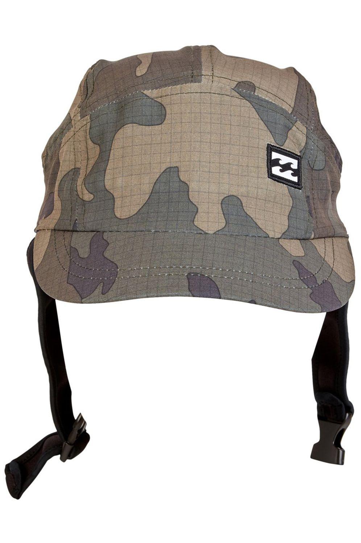 Billabong Cap   SURF CAP Army Camo