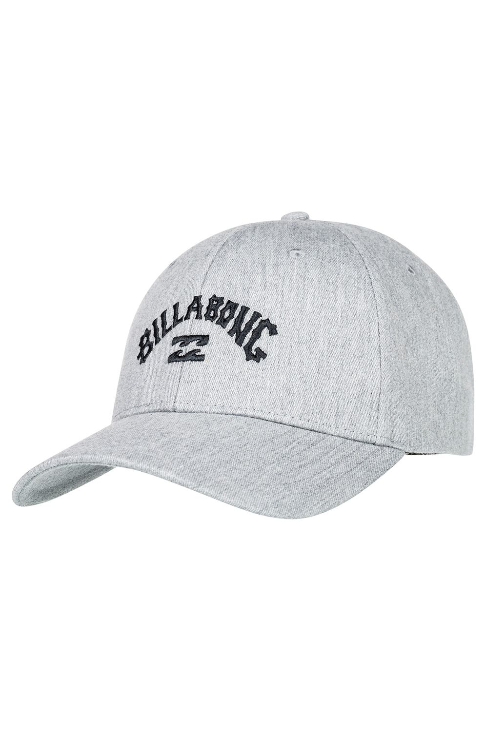 Bone Billabong ARCH SNAPBACK Grey Heather