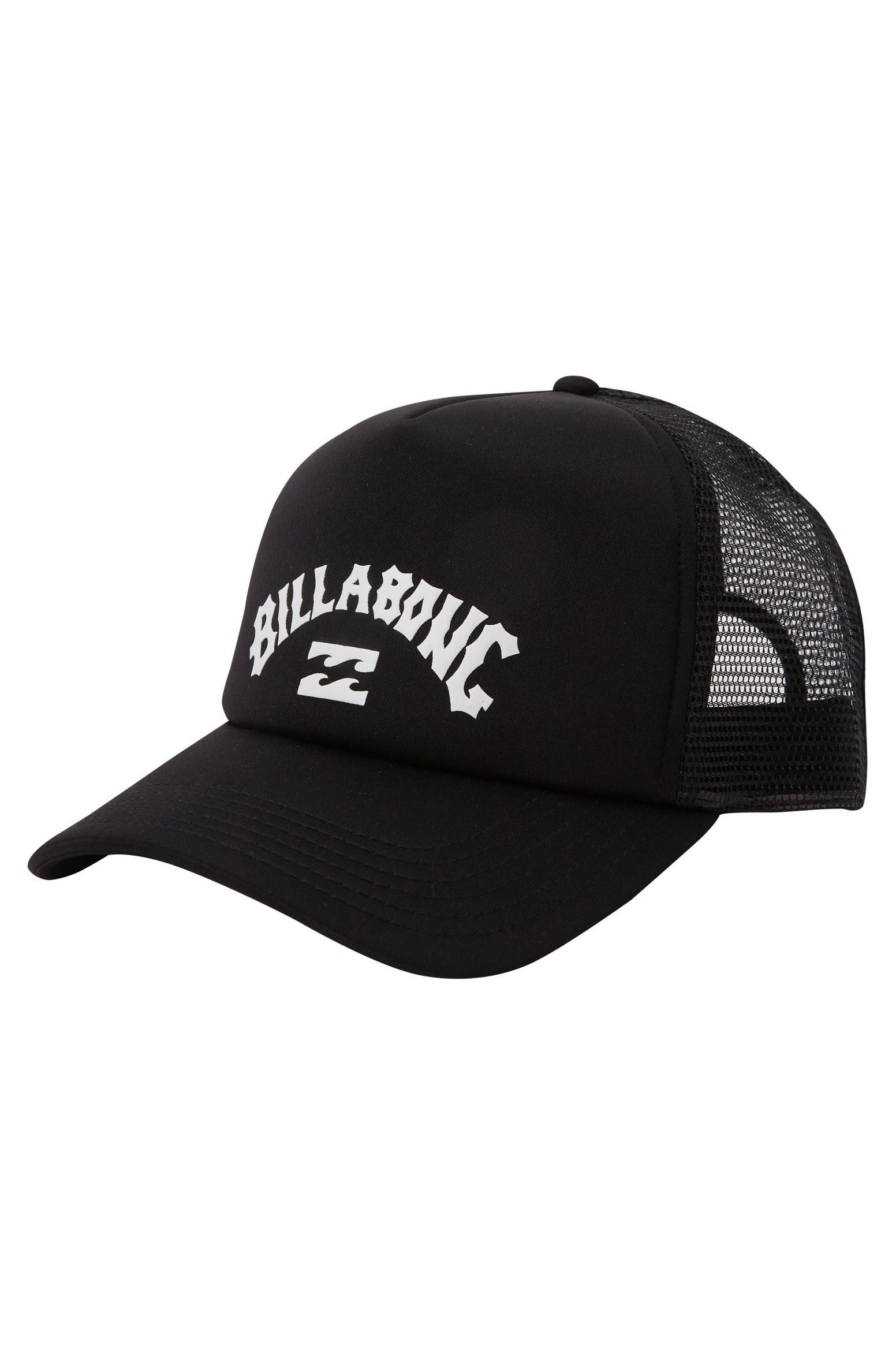 Bone Billabong PODIUM TRUCKER Black