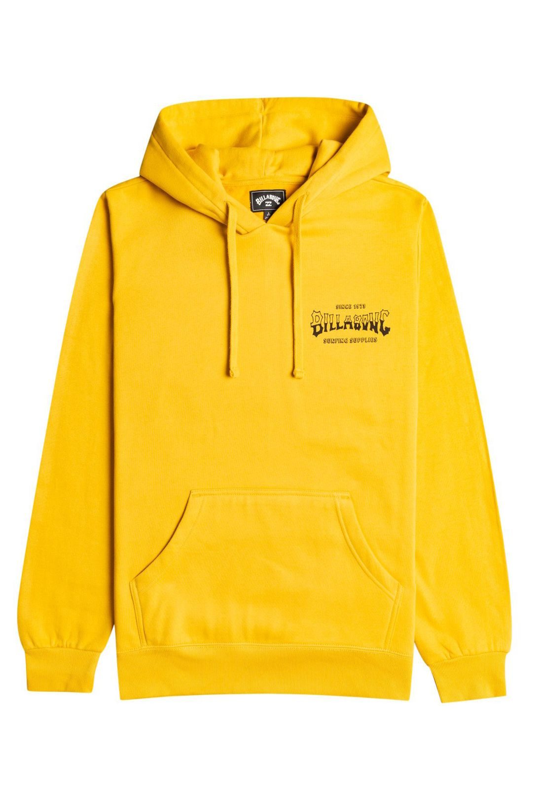 Billabong Sweat Hood OKAPI HO Mustard