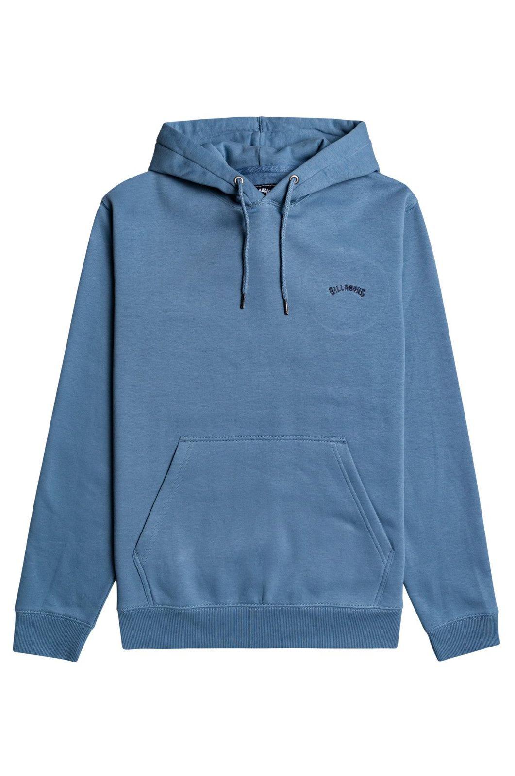 Billabong Sweat Hood ORIGINAL PO Carolina Blue