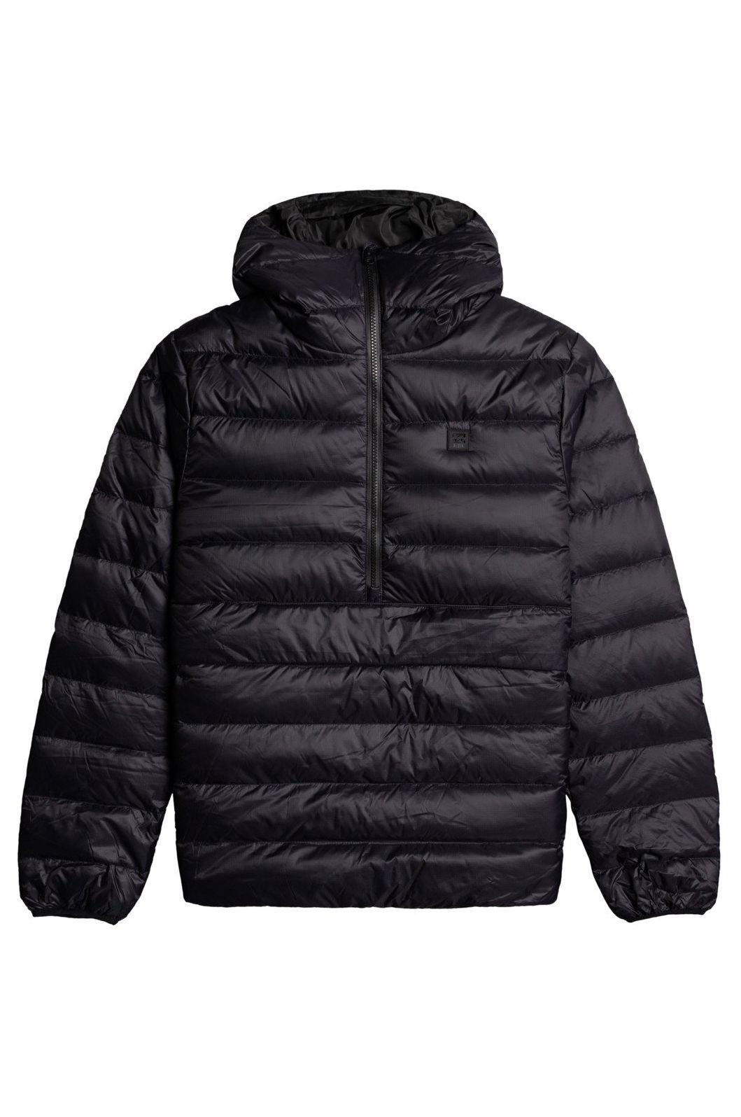 Billabong Jacket BROADPEAK PO ADVENTURE DIVISION Black