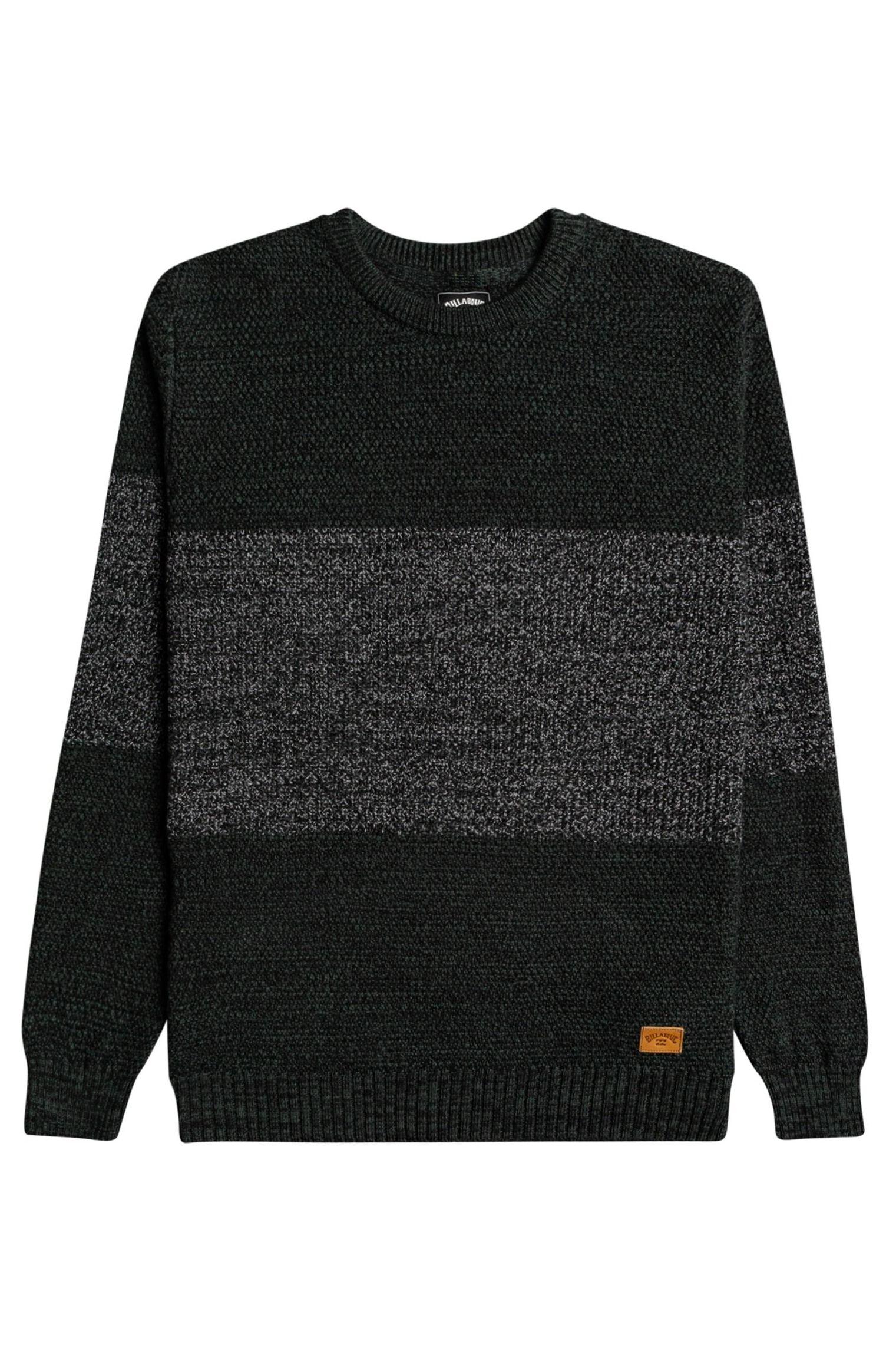 Billabong Sweater TRIBONG SWEATER Black