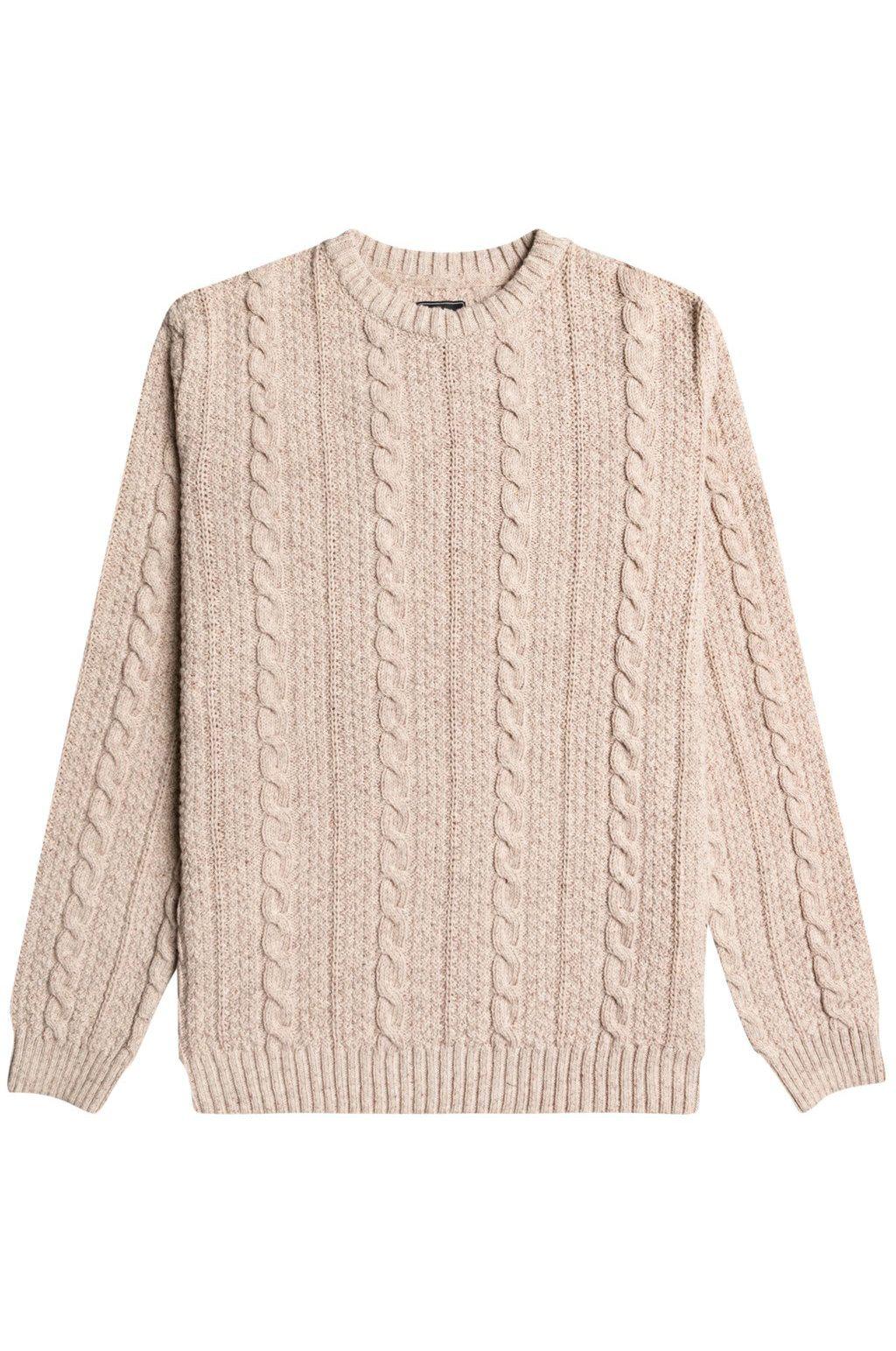 Billabong Sweater WARMER SWEATER ADVENTURE DIVISION Desert