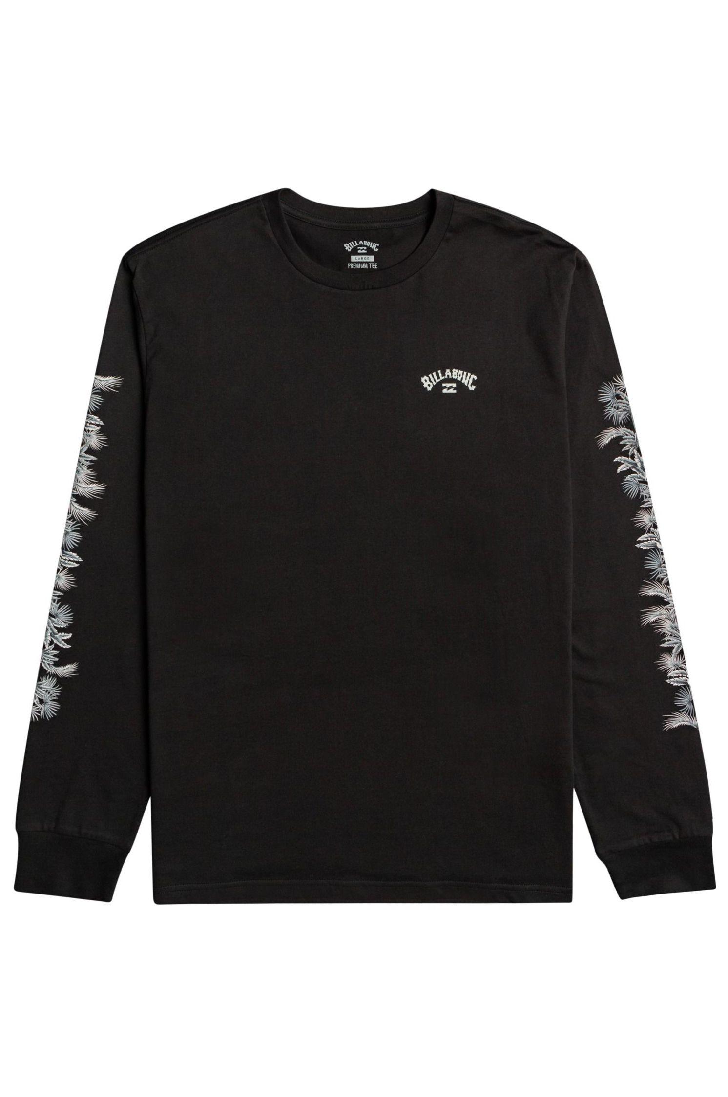 Billabong L-Sleeve DBAH LS Black