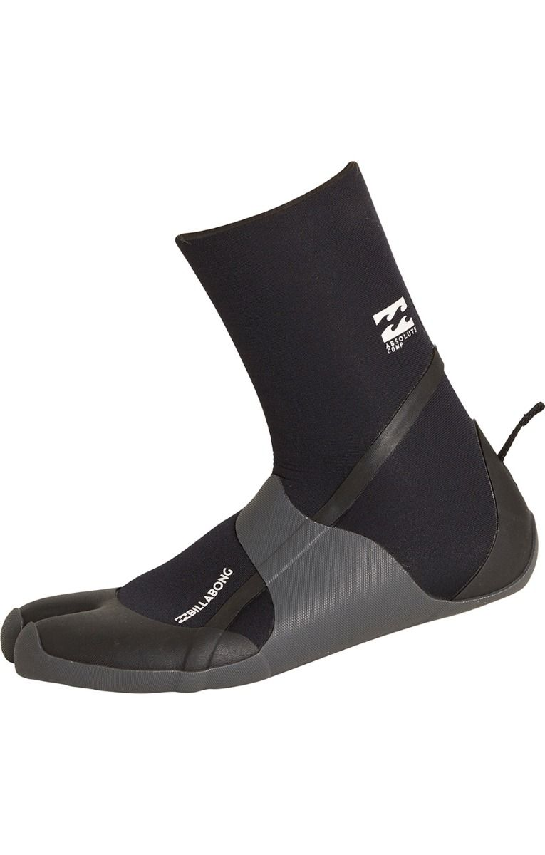 Botas Neoprene Billabong 3MM REV SP Black