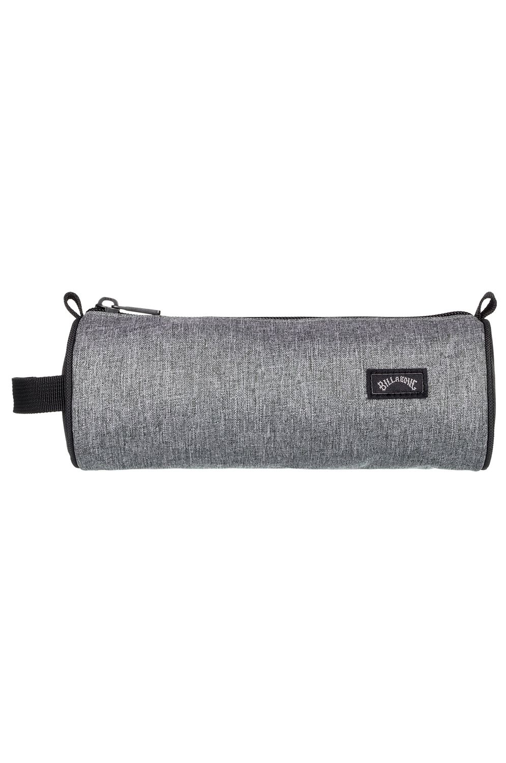 Estojo Billabong BARREL PENCIL CASE Grey Heather