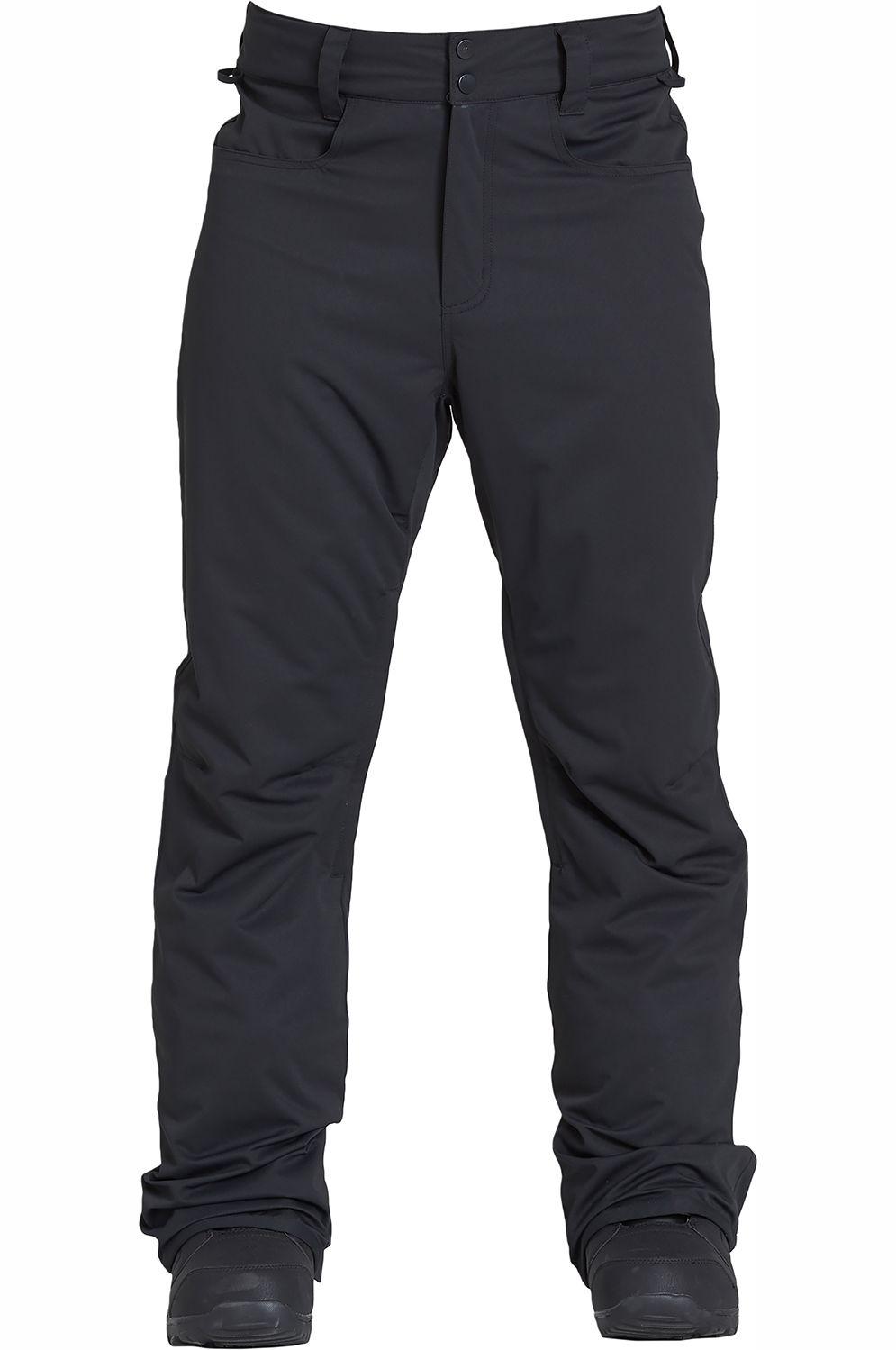 Billabong Pants OUTSIDER Black