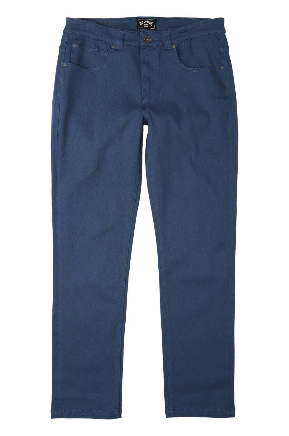 Billabong Pant Jeans 73 JEAN Denim Blue