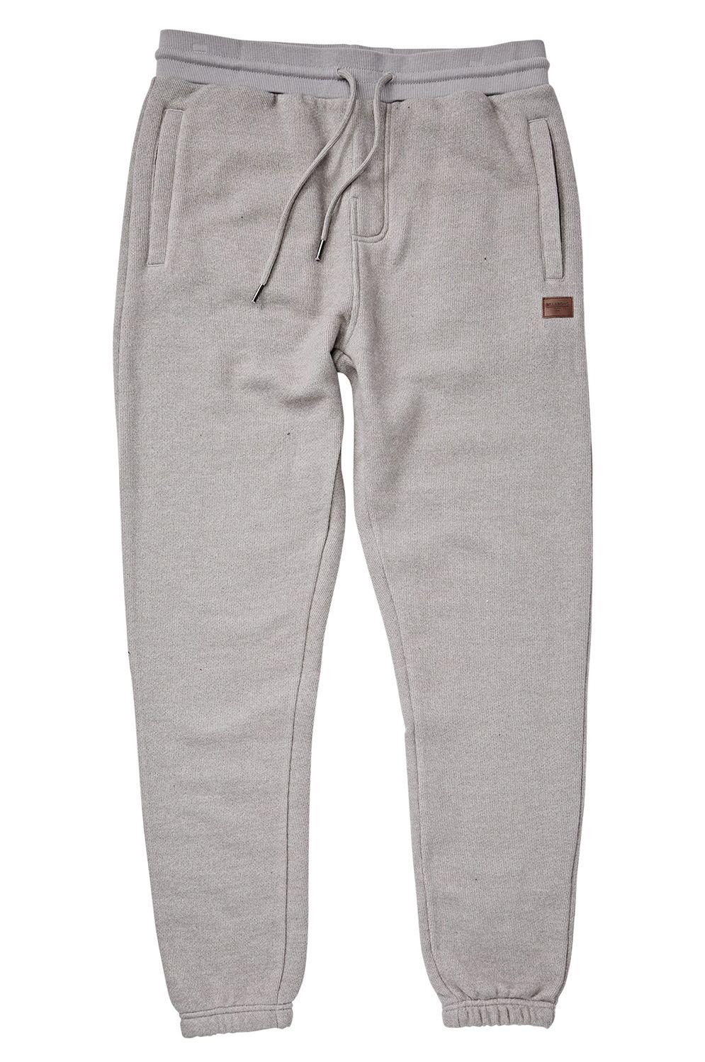 Billabong Pants BALANCE PANT CUFFED Light Grey