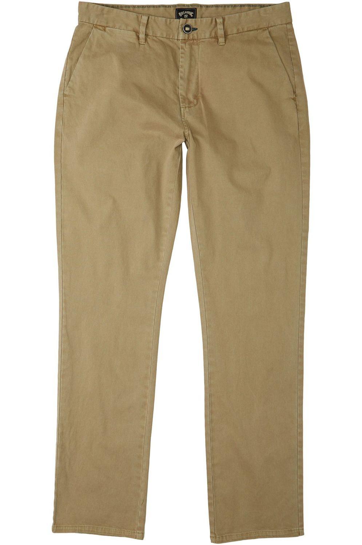 Billabong Pants 73 CHINO Gravel