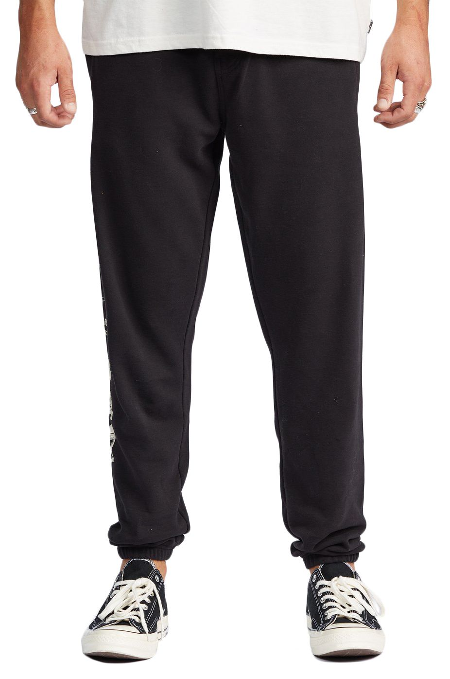Billabong Pants GRINCH VACATION DR SEUSS Black