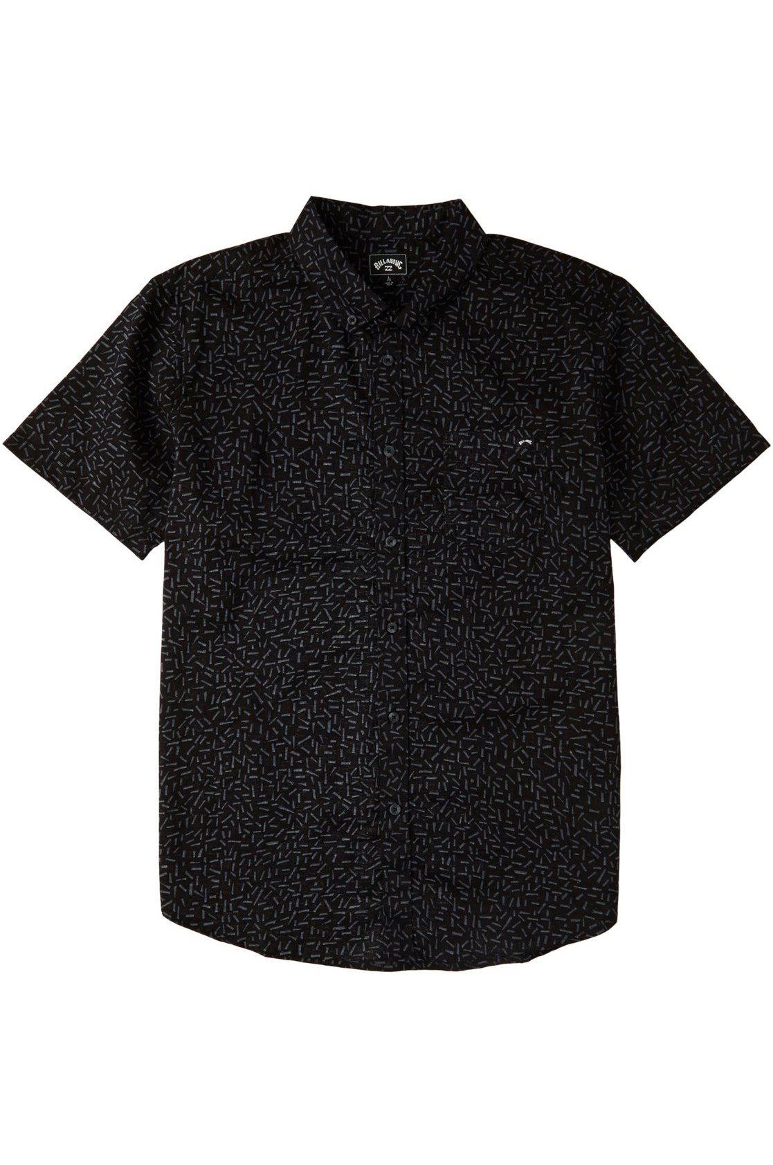 Camisa Billabong SUNDAYS MINI SS Stealth