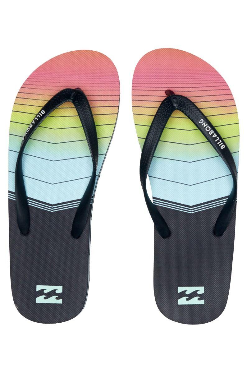 Billabong Sandals TIDES NORTHPOINT Navy