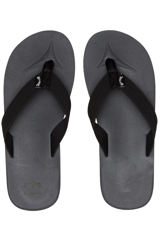 Billabong Sandals ALL DAY CASUAL Char