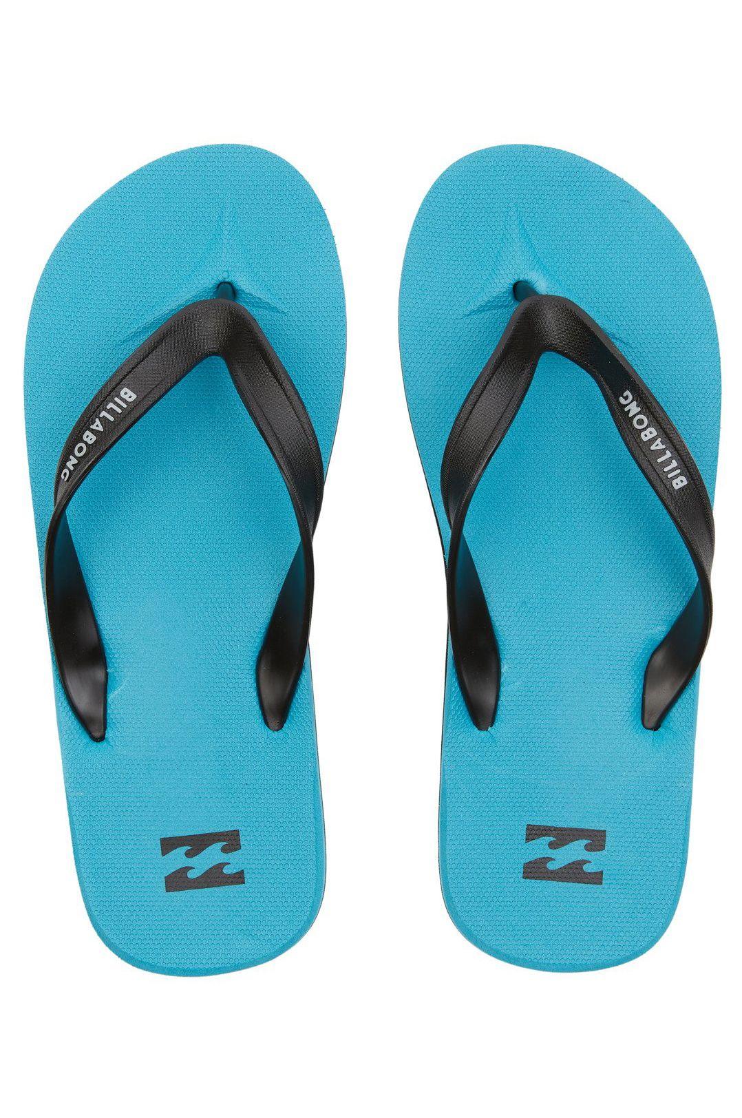 Billabong Sandals ALL DAY Teal