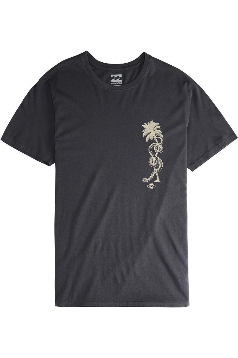 T-Shirt Billabong TWOTAIL Asphalt