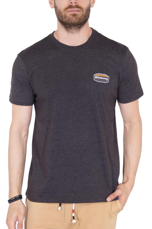Billabong T-Shirt GOLD COAST Black