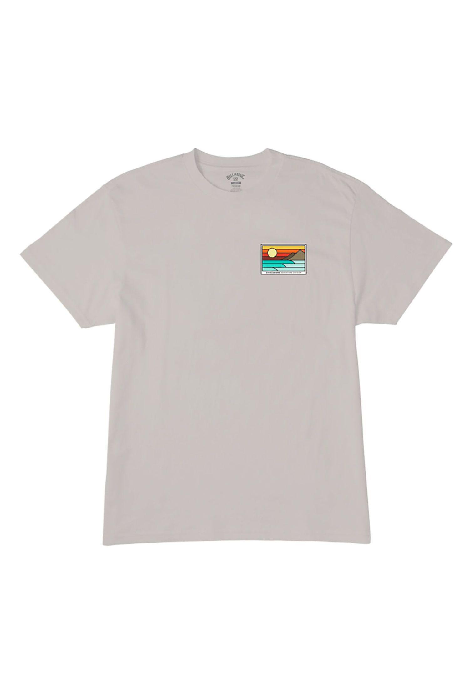 Billabong T-Shirt PROSPECT SS ADVENTURE DIVISION Chino