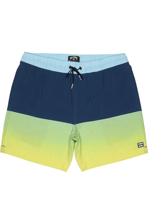 Billabong Boardshort Volleys FIFTY50 Citrus