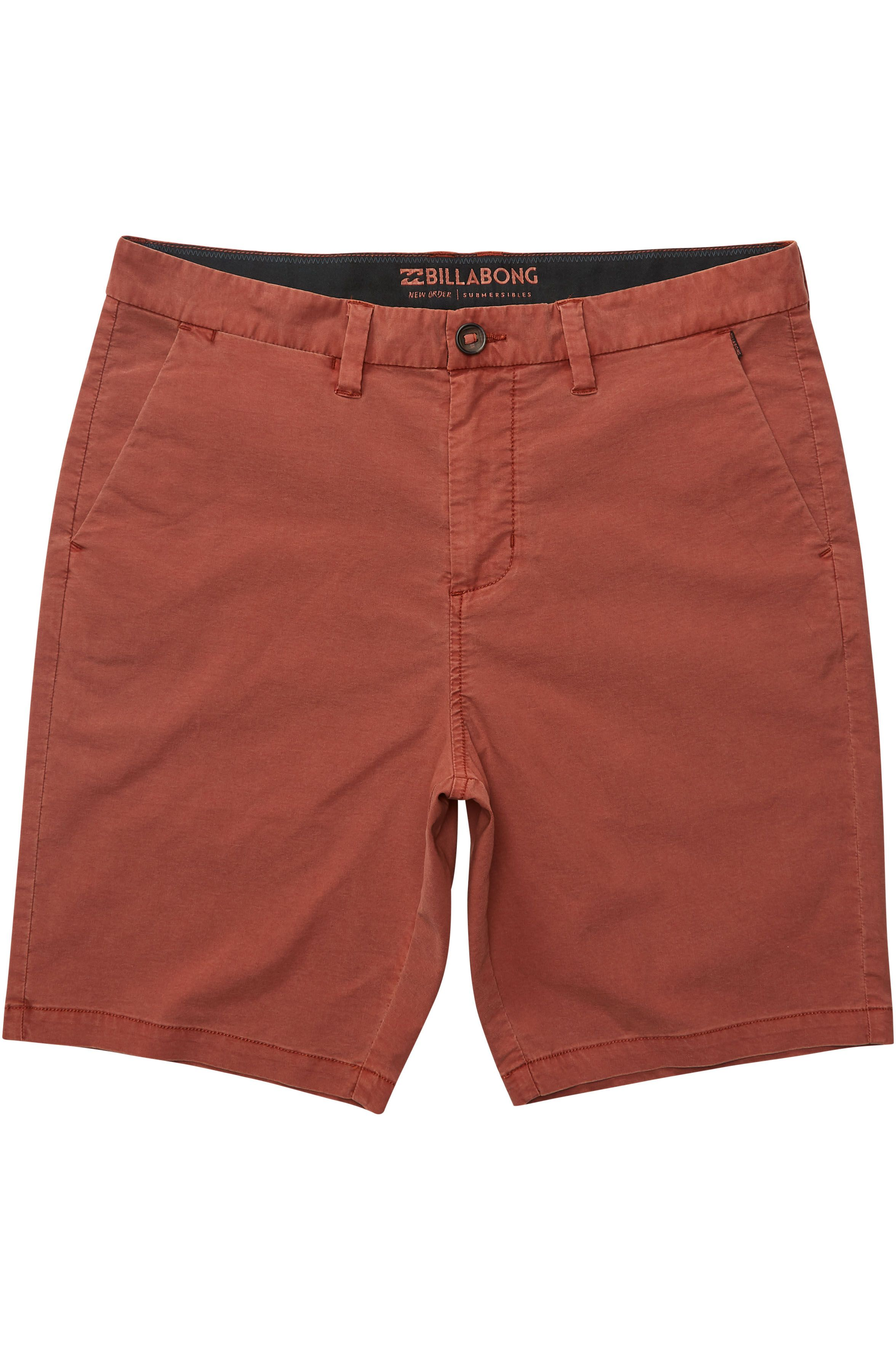 Walkshorts Billabong NEW ORDER X OVD Hazel