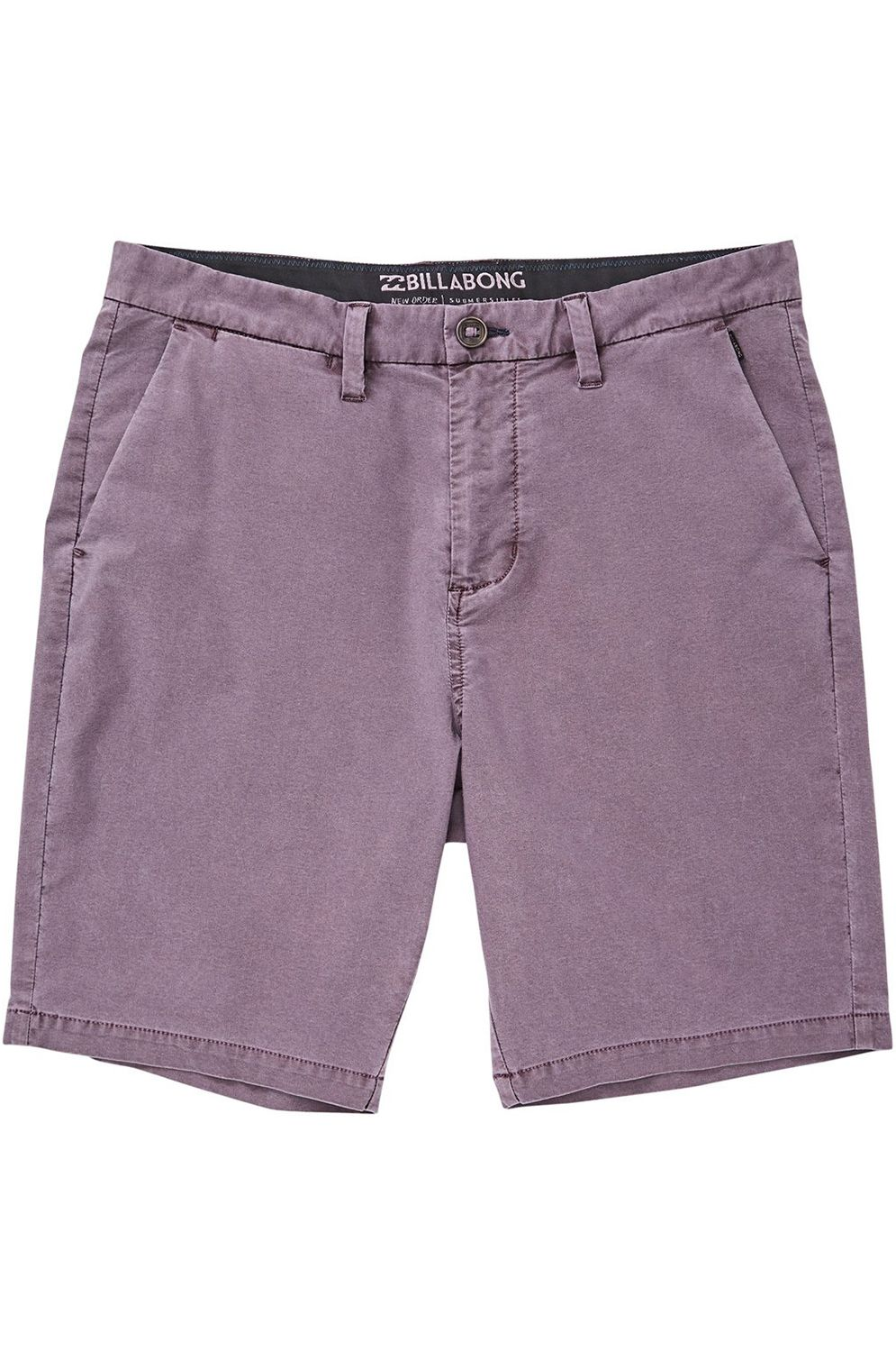 Walkshorts Billabong NEW ORDER X OVD Purple Haze