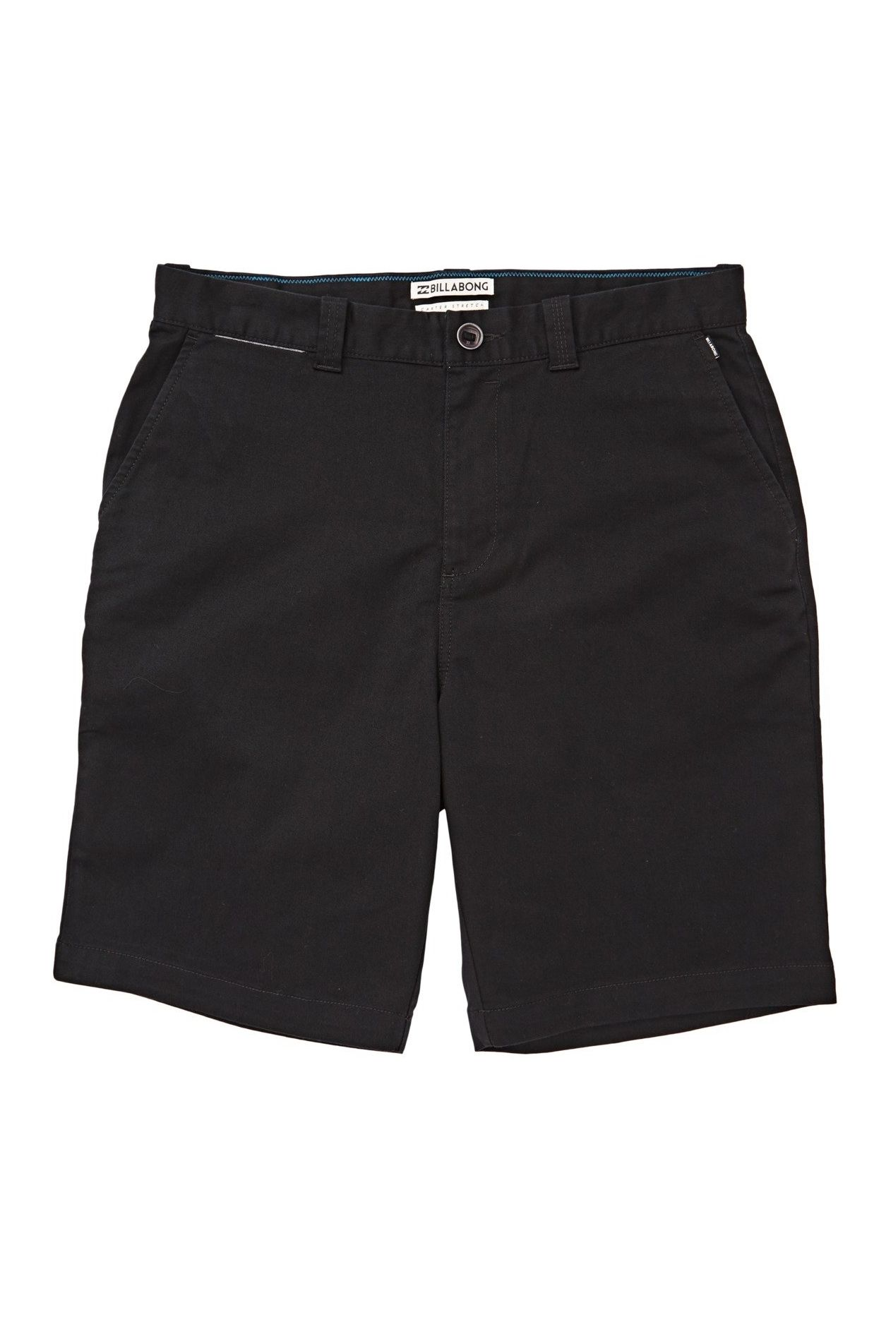 Billabong Walkshorts CARTER Black