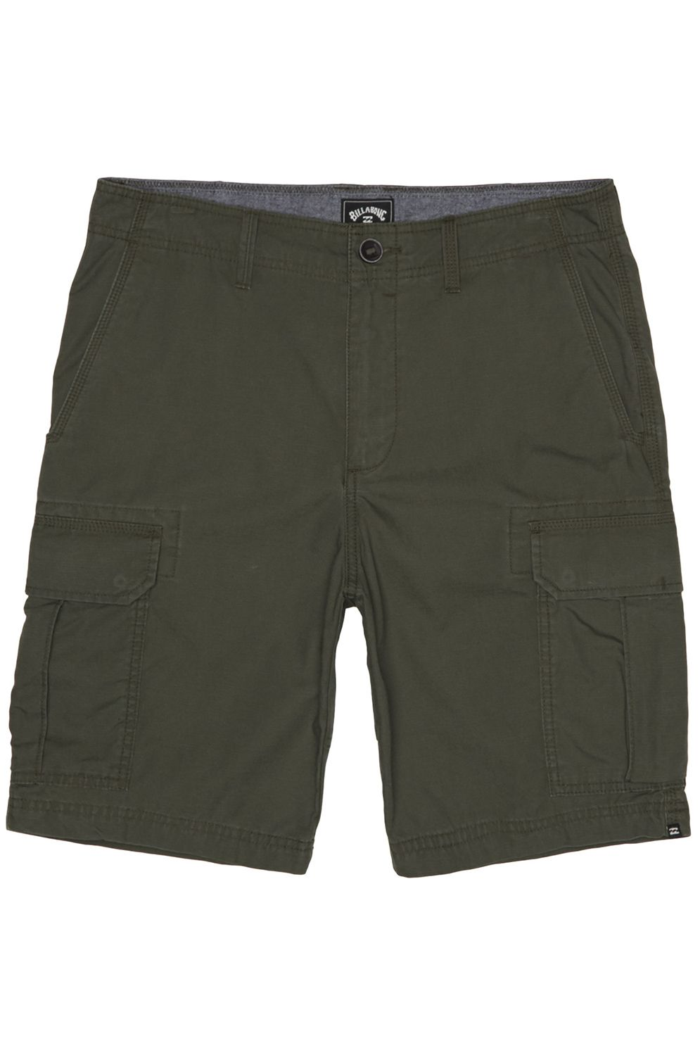 Walkshorts Billabong SCHEME CARGO Military