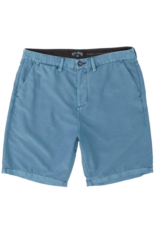 Walkshorts Billabong NEW ORDER OVD Washed Blue