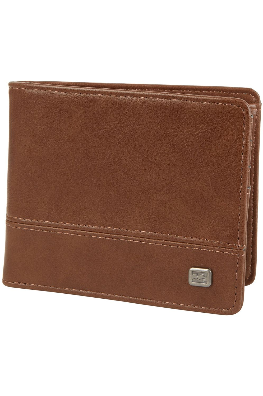 Billabong Wallet PU  DIMENSION Java Grain