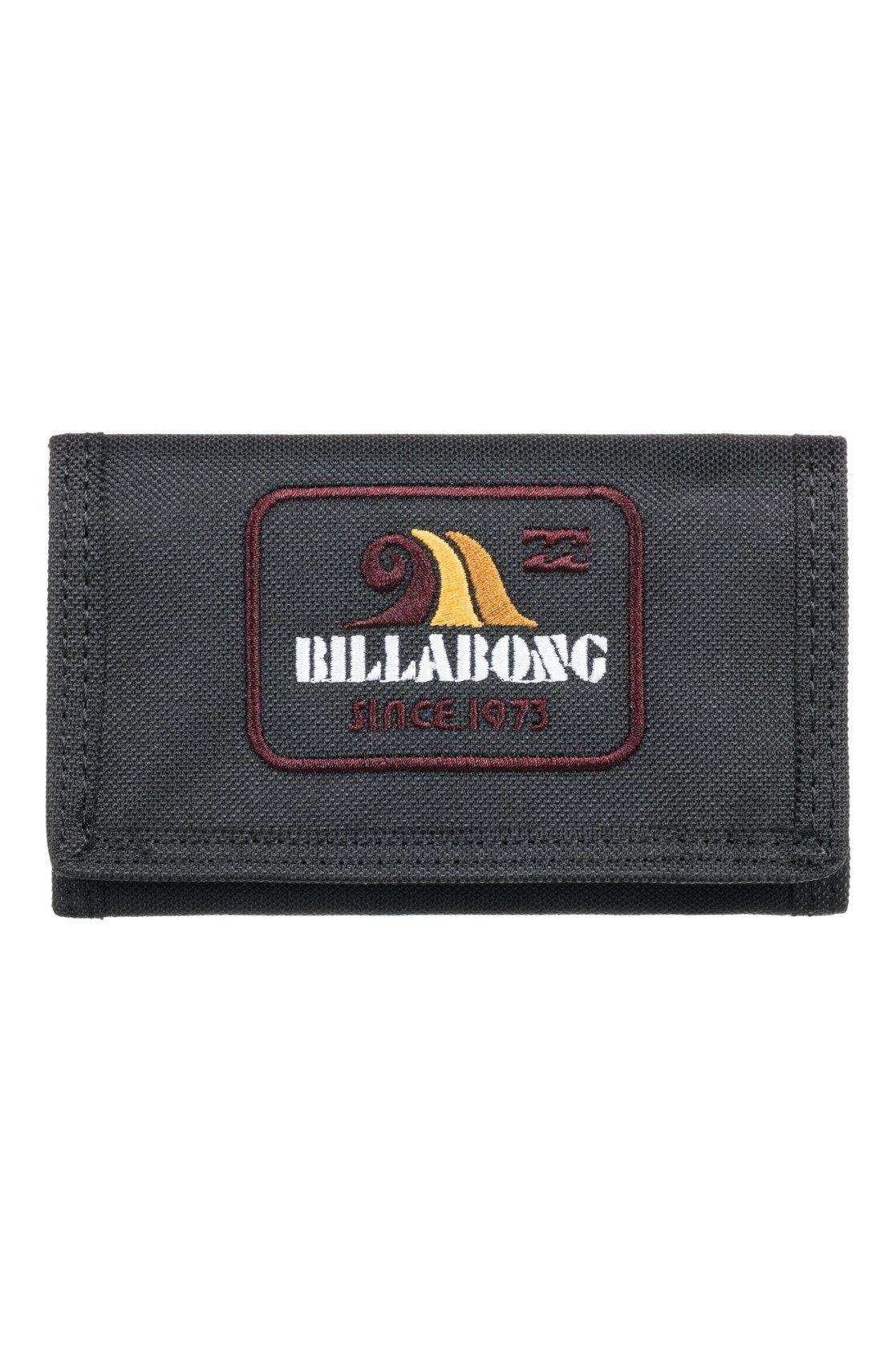 Billabong Wallet WALLED LITE Black